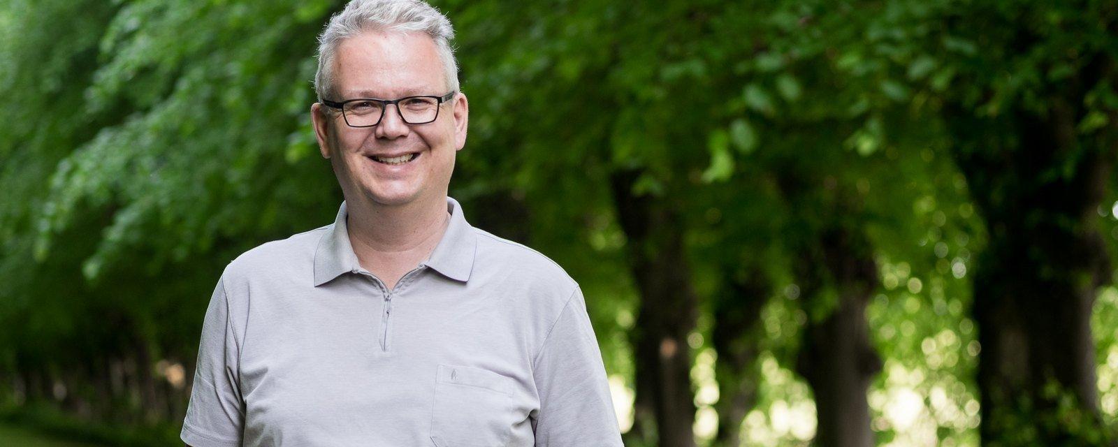 Carsten Plückhahn ist kein Arschloch